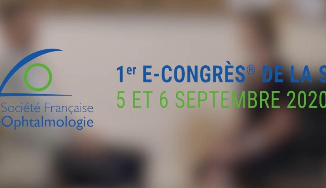 Le 126ème congrès de la SFO sera 100% virtuel
