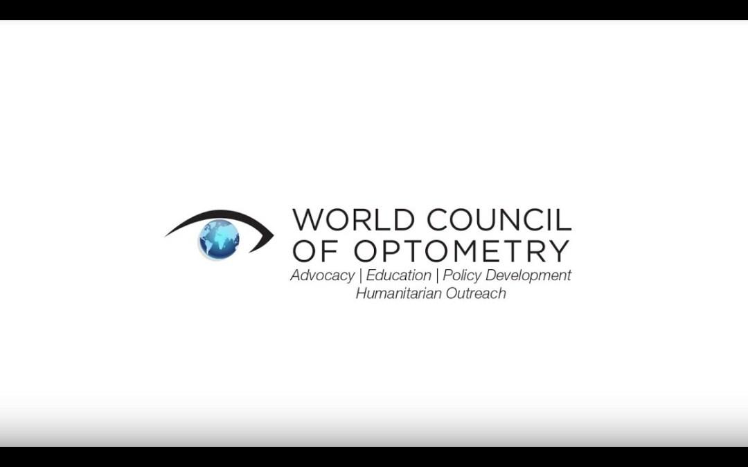 Report du 4ème congrès mondial d'optométrie