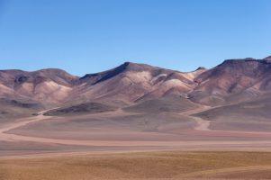 Pustynia Salvadora Dali, Boliwia