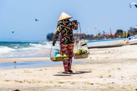Mui Ne, Wietnam