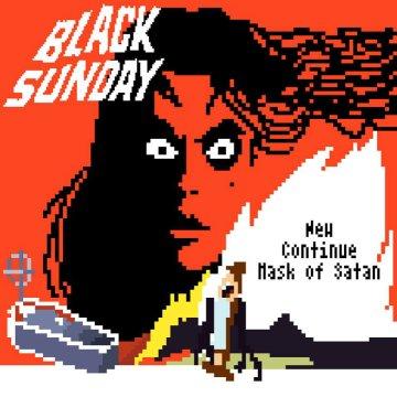 Black Sunday (1960) - Mario Bava