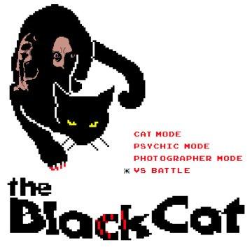 The Black Cat (1981) - Lucio Fulci