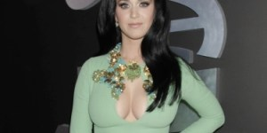Katy Perry at Grammy -CBS 102975_d0085