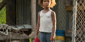 "Quevenzhane Wallis is the youngest Oscar nominee for her role in ""Beasts of the Southern Wild."""