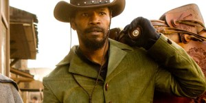 "Jamie Foxx and ""Django Unchained"" top this list of nominees at the MTV Movie Awards."