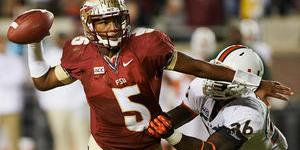 Heisman winner Jameis Winston turns 20 on the day of the Rose Bowl.