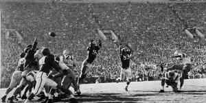 101 sports correspondent Alise Bundage picks Florida State to win the Rose Bowl 45-42.