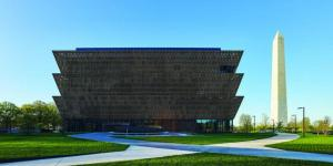 African Americans dug into their attics for family heirlooms and into their wallets for donations ranging from 50 cents to millions of dollars to make the Smithsonian National Museum of African-American History and Culture a reality,