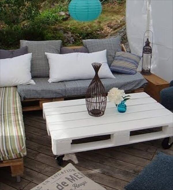 palletpatiofurniture 6 garden furniture from pallets m