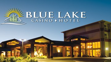 Blue Lake Casino and Hotel