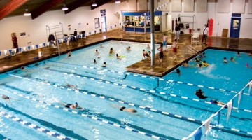 #77 –  Arcata Community Pool