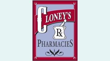 Cloney's Pharmacies, Eureka