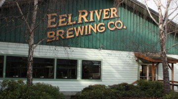 Eel River Brewing Company, Fortuna