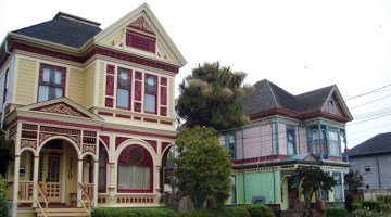 #46 – Eureka's Historic Buildings