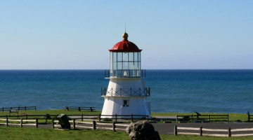 #17 – Cape Mendocino Lighthouse