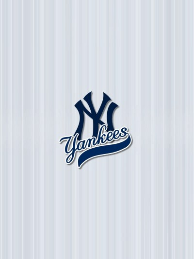 Miscellaneous - New York Yankees Logo - iPad iPhone HD Wallpaper Free