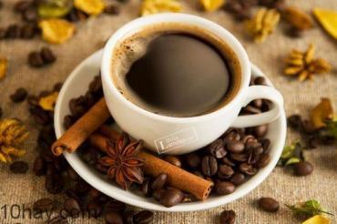 Top 10 thương hiệu cafe nổi tiếng Việt Nam