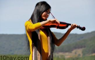 choi-violin