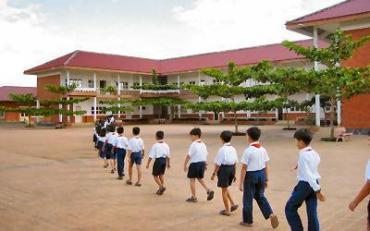 Top 10 Làng trẻ em SOS tại Việt Nam