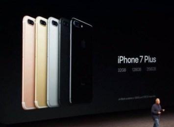 10 lý do bạn nên nâng cấp lên Iphone 7