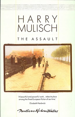 harry mulisch the assault