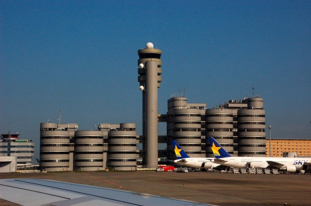 Busiest Airports In The World: Tokyo International Airport