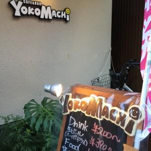 天満YOKOMACHI