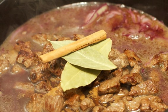 Gegrilde hutspot met stoofvlees 11