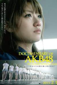 Documentary of AKB48: No Flower Without Rain (2013)