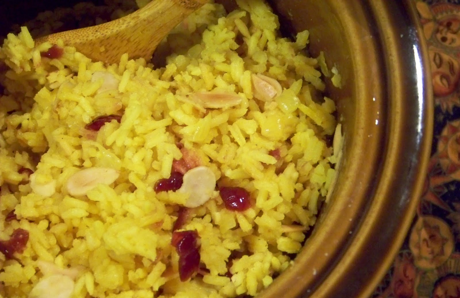A Slowcooked Rice Dish Is A Little Different From Other Slow Cooker Recipes  You May Have