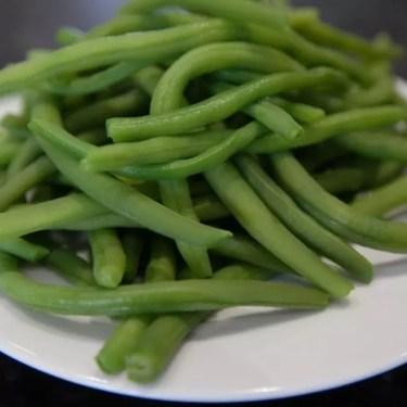 haricots vert