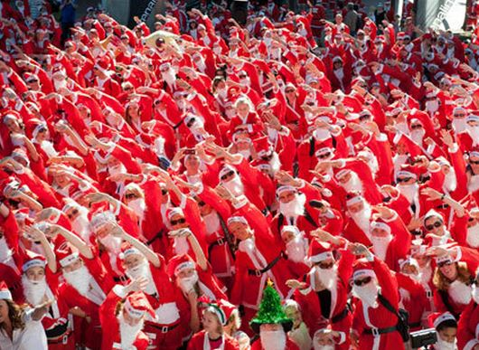 Great Christmas Events in LONDON December 2014 - New Year 2015 Best Event to Enjoy {*}