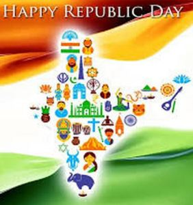 essay on indian republic day for kids