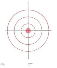 bulls eye target0001
