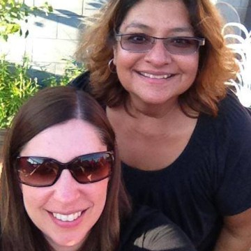 Ch3-Parishioners-Lisa Marquez and Leigh Hartley