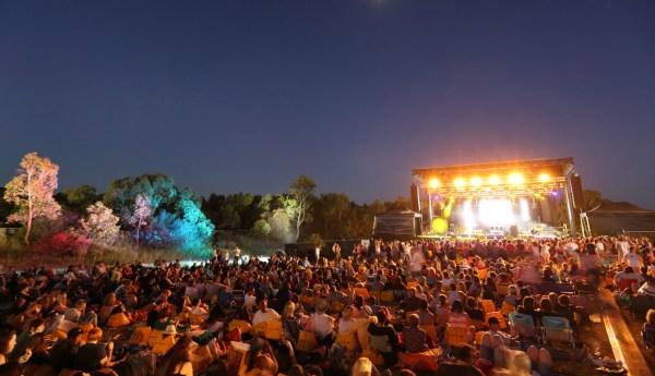 Gorgeous Festival