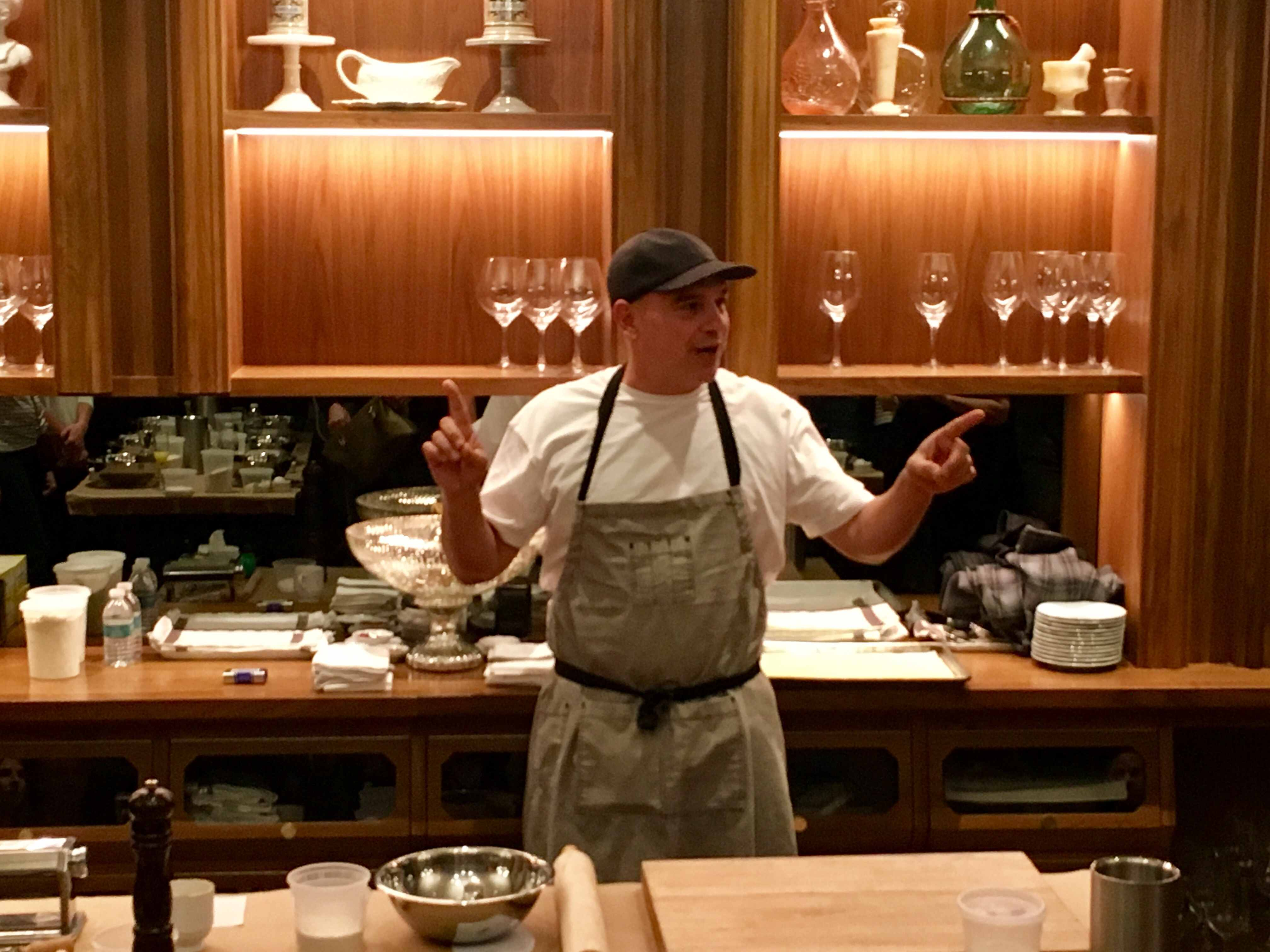 Mind Guests At Savor Borgata Experienced Hand Why Michael Symon Might Not Being Called A An Interactive At Michael Symon Archives Borgata Blog Borgata Hotel Casino Spa nice food Michael Symon Recipes