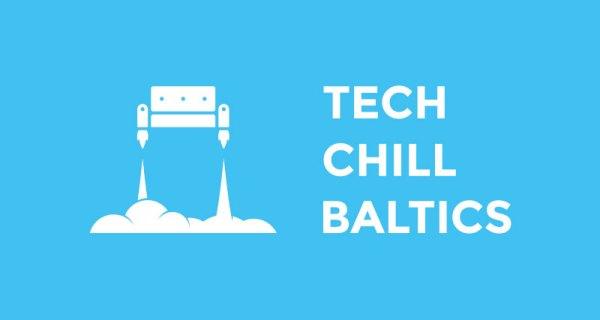 techchill baltics logo