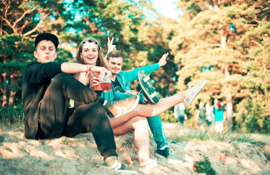 Positivus Festival TechChill