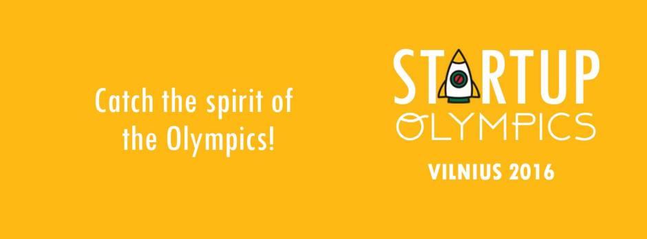 olympics startup