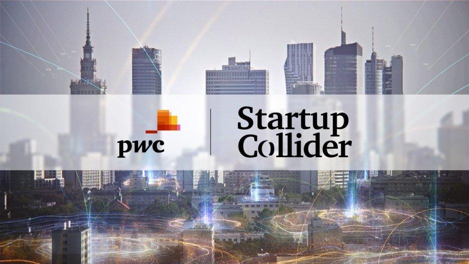 startup collider