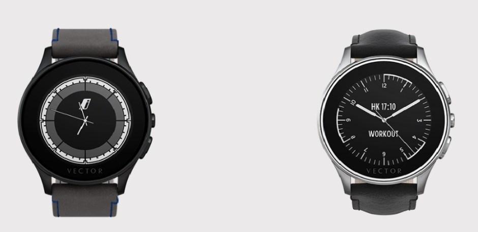 vector watch fitbit