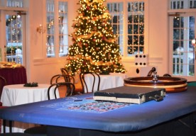 Another week of Great Holiday Parties!