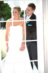 Congratulations Robert and Sandy!