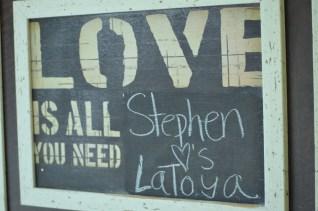 Stephen and LaToya 173 Carlyle House Historic Norcross