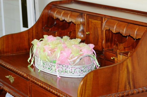Perimeter Church's Widows Luncheon 173 Carlyle House Historic Norcross