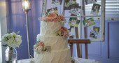 Delicious and Beautiful Wedding Cakes
