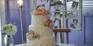 140 Gorgeous Wedding Cakes