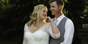 Lindsay and Brady – June Wedding