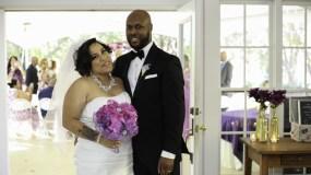 Brandi & Lawrence – November Wedding